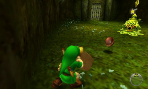The Legend of Zelda: Ocarina of Time 3D Review - Screenshot 3 of 3