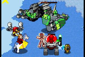 LEGO Battles: Ninjago Screenshot