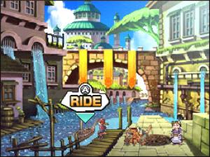 Solatorobo: Red the Hunter Review - Screenshot 3 of 4