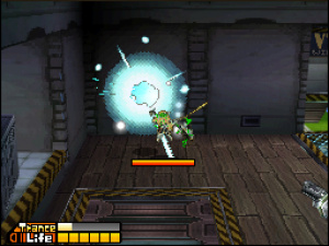Solatorobo: Red the Hunter Review - Screenshot 2 of 4