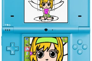 Hellokids - Vol. 1: Coloring and Painting Screenshot