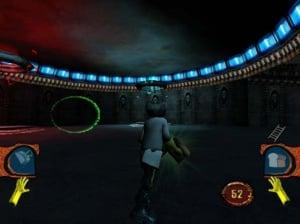 MDK2 Review - Screenshot 1 of 3
