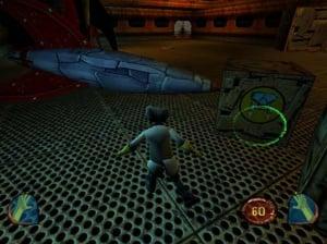 MDK2 Review - Screenshot 3 of 3