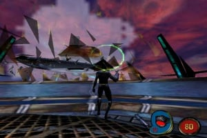 MDK2 Screenshot