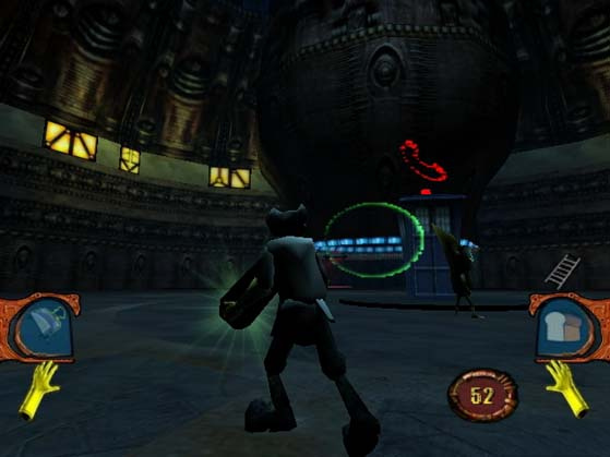 MDK2 Screenshot