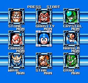 Mega Man 5 Review - Screenshot 2 of 2