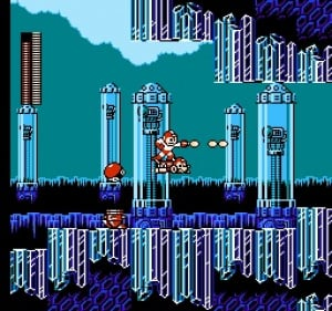 Mega Man 5 Review - Screenshot 2 of 3