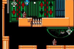 Mega Man 5 Screenshot