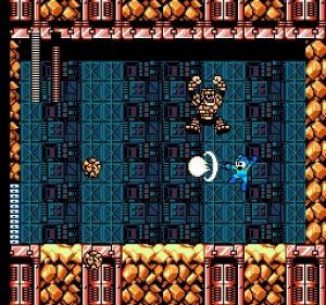 Mega Man 5 Review - Screenshot 1 of 2