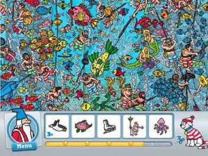 Where's Wally? Fantastic Journey 2 Review - Screenshot 2 of 3