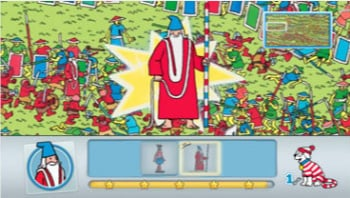 Where's Wally? Fantastic Journey 2 Screenshot