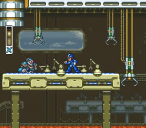 Mega Man X Review - Screenshot 1 of 3