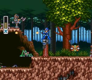 Mega Man X Review - Screenshot 3 of 5