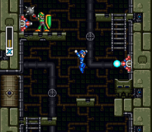 Mega Man X Review - Screenshot 5 of 5