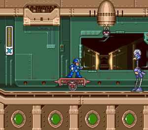 Mega Man X Review - Screenshot 3 of 3