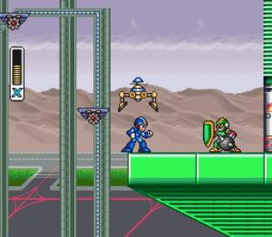 Mega Man X Review - Screenshot 1 of 5