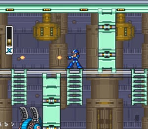 Mega Man X Review - Screenshot 2 of 5