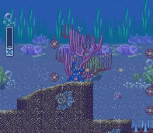 Mega Man X Review - Screenshot 4 of 5