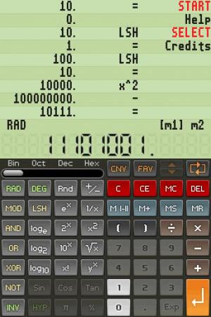 Calculator Review - Screenshot 1 of 3