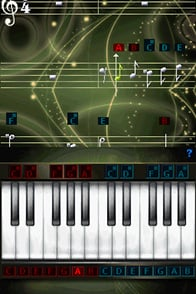 Music On: Learning Piano Volume 2 Screenshot
