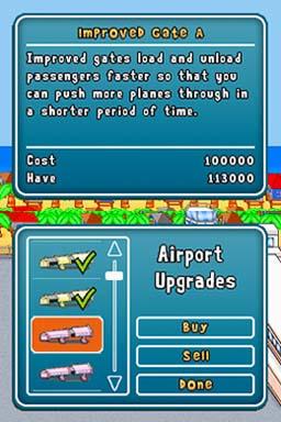 Airport Mania: First Flight Screenshot