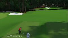 Tiger Woods PGA Tour 12: The Masters Screenshot