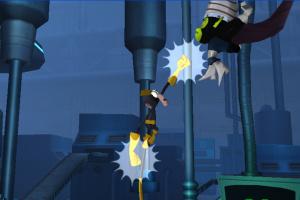 Cartoon Network Punch Time Explosion Screenshot