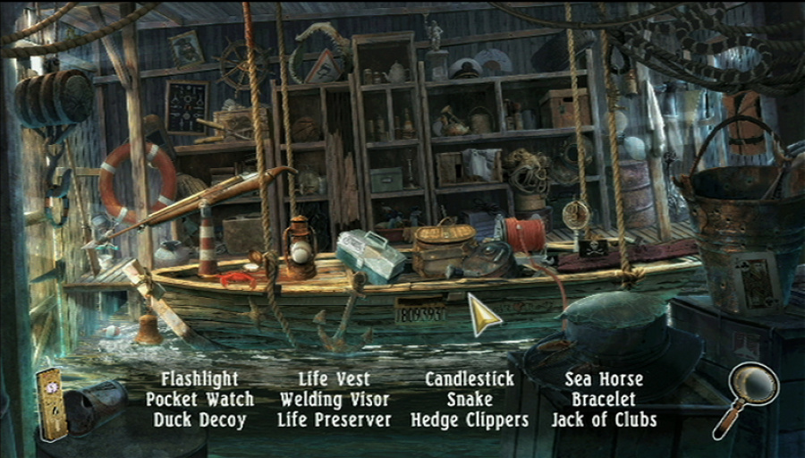 Mystery Case Files: The Malgrave Incident Review - Screenshot 2 of 4