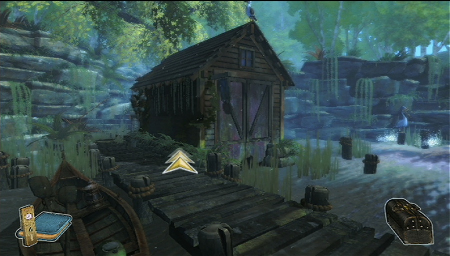 Mystery Case Files: The Malgrave Incident Review - Screenshot 1 of 4
