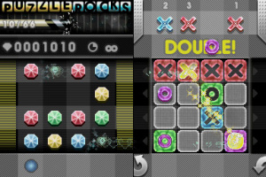 Puzzle Rocks Review - Screenshot 2 of 2