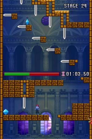 GO Series: Tower of Deus Review - Screenshot 1 of 3