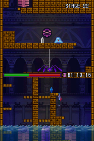 GO Series: Tower of Deus Review - Screenshot 2 of 3