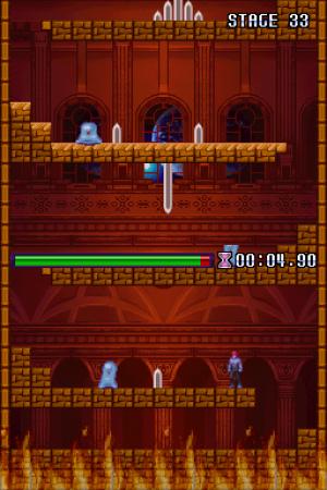 GO Series: Tower of Deus Review - Screenshot 2 of 2