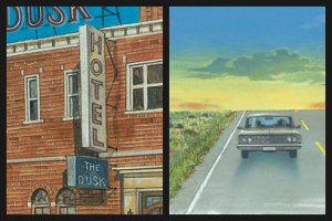 Hotel Dusk: Room 215 Review - Screenshot 2 of 2