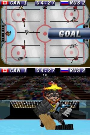 Ice Hockey Slovakia 2011 Review - Screenshot 3 of 3
