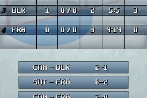 Ice Hockey Slovakia 2011 Screenshot