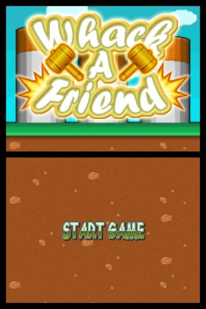 Whack-A-Friend Review - Screenshot 2 of 2