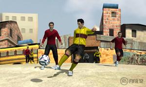 FIFA 12 Review - Screenshot 2 of 4