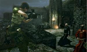 Resident Evil: The Mercenaries 3D Review - Screenshot 5 of 6