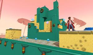 CRUSH3D Review - Screenshot 1 of 4