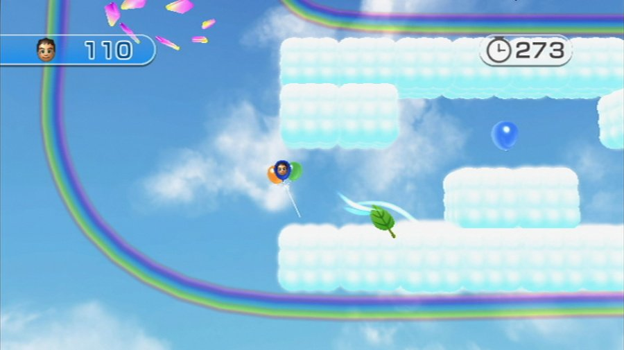 Wii Play: Motion Review - Screenshot 5 of 7