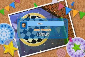 Wii Play: Motion Screenshot