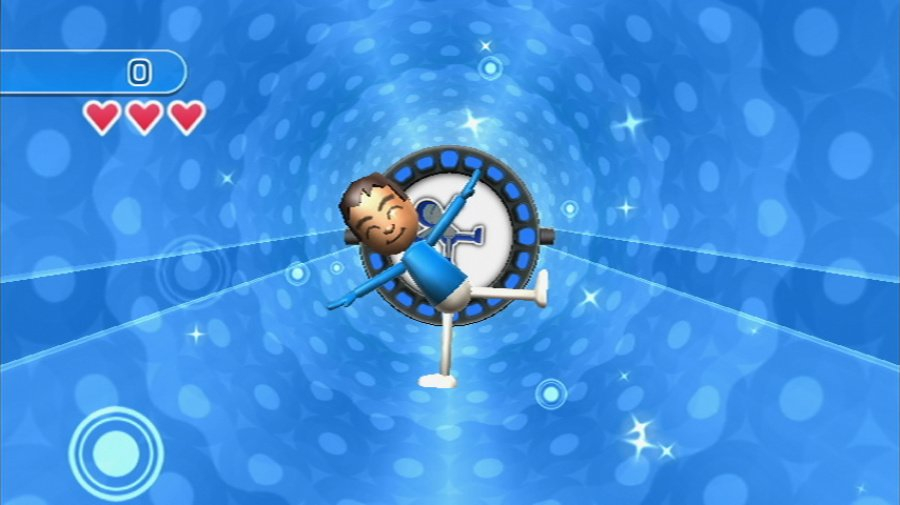 Wii Play: Motion Review - Screenshot 4 of 7