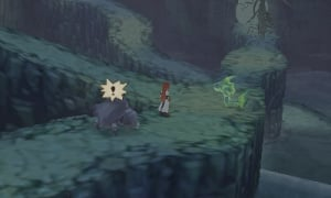 Tales of the Abyss Review - Screenshot 2 of 7