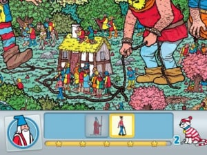 Where's Wally? Fantastic Journey 3 Review - Screenshot 3 of 3