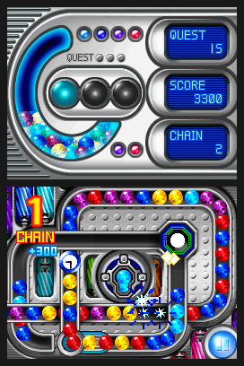 Magnetica Screenshot