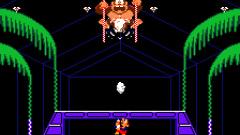 Donkey Kong 3 Screenshot
