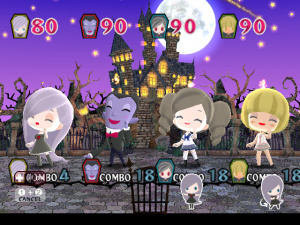 Gabrielle's Ghostly Groove: Monster Mix Review - Screenshot 3 of 3