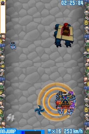 GO Series: Portable Shrine Wars Review - Screenshot 3 of 3