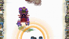 GO Series: Portable Shrine Wars Screenshot